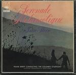 憂うつなセレナード - スターン・ロマンティック・コンサート