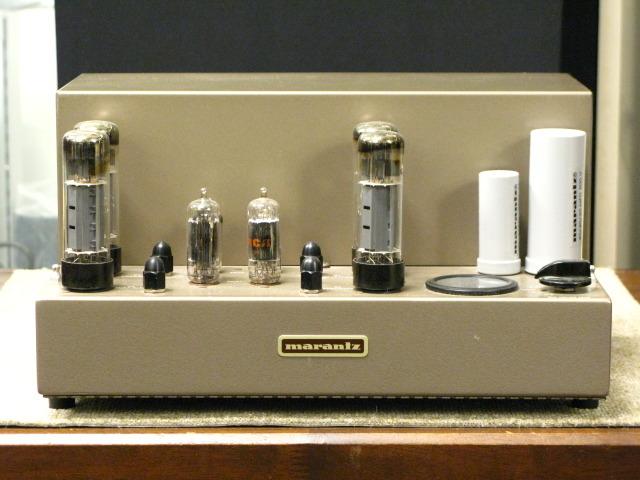 model 8B レプリカ marantz 画像