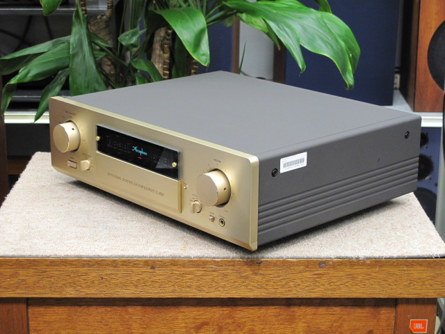 C-275V Accuphase 画像