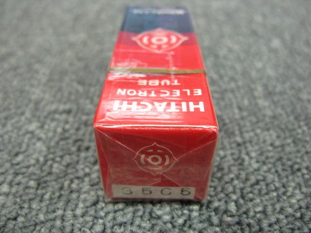 35C5 HITACHI 画像