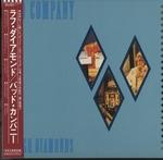 ラフ・ダイアモンド/BAD COMPANY(紙ジャケ)