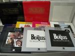 BEATLES HMV CD BOX SET 全10タイトルセット