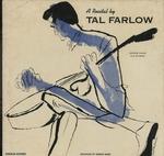 A RECITAL BY TAL FARLOW