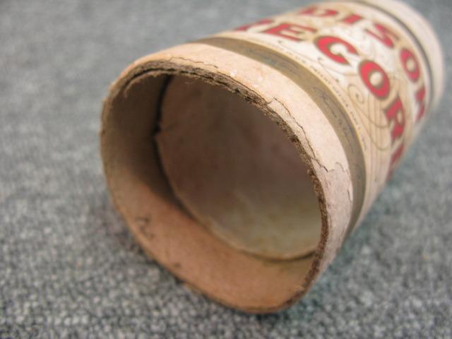 蝋管 THE WHISTLING COQUETTE/JONES&MURRAY JONES&MURRAY 画像