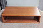 木製キャビネット