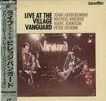 LIVE AT THE VILLAGE VANGUARD/JOHN ABERCROMBIE