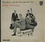 MARRIAGE IN MODERN JAZZ/RITA REYS