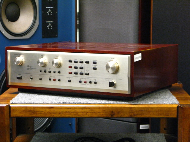 C-230 Accuphase 画像
