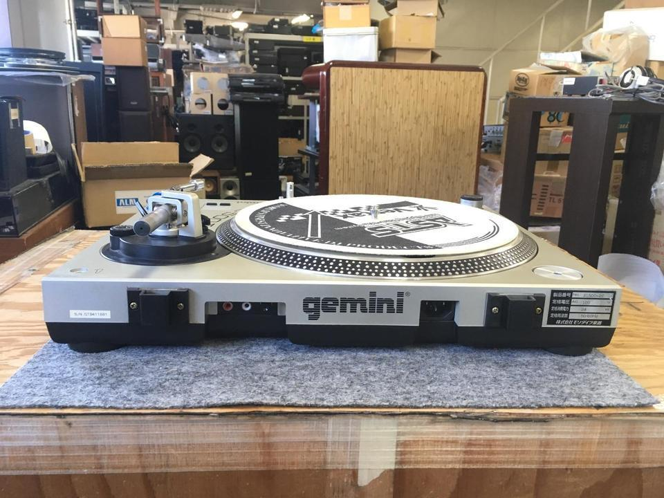 XL-500mk2 Gemini 画像