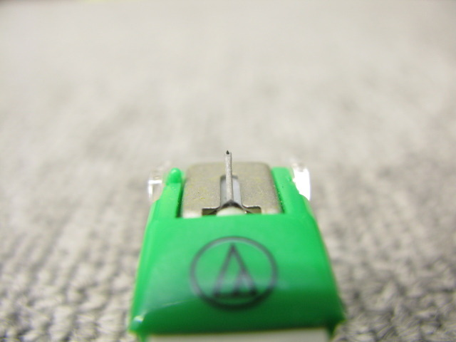 AT10G audio technica 画像