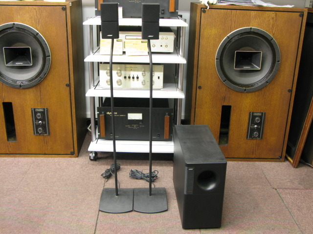 am 5 3 ufs 20 bose hifi do mcintosh jbl audio technica. Black Bedroom Furniture Sets. Home Design Ideas