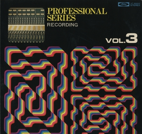 PROFESSIONAL SERIES VOL.3  画像