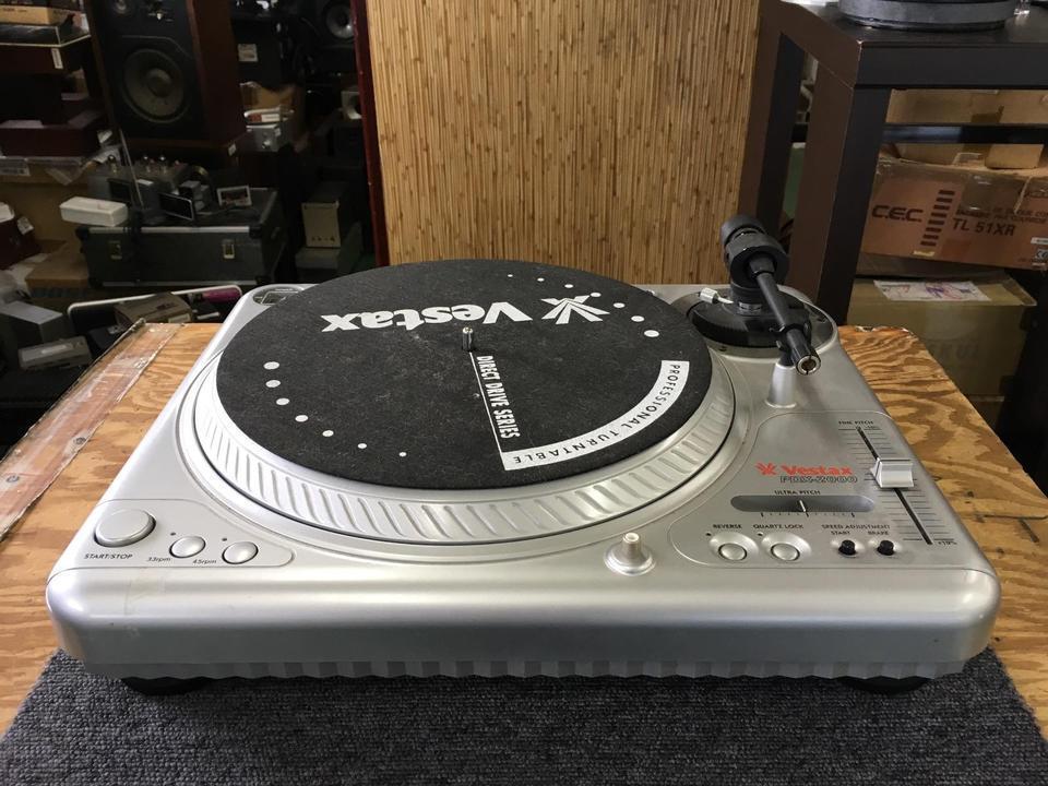PDX-2000 VESTAX 画像