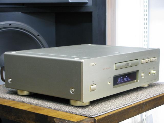 DCD-1650AZ DENON 画像