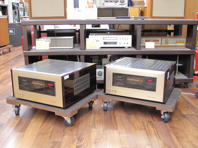 M-1000 Accuphase 画像