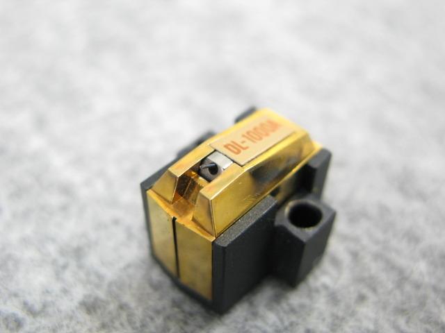 DL-1000A DENON 画像