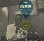 JAZZ BY GEE/MATTHEW GEE