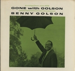 GONE WITH GOLSON/BENNY GOLSON