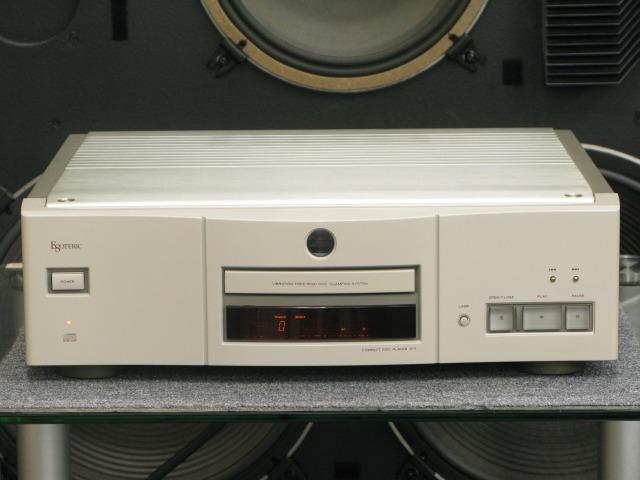 X-1 ESOTERIC 画像