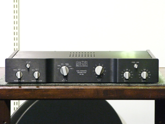 No.26L MM Mark Levinson 画像