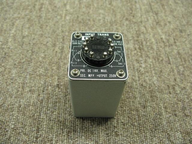 NC-9 (一個) TANGO 画像