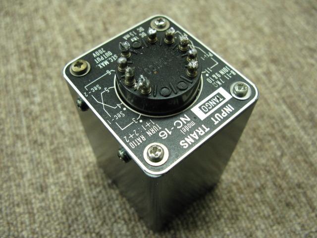 NC-16 (一個) TANGO 画像