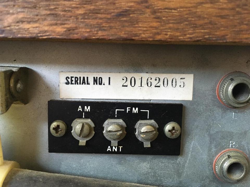 TPR-2001 AIWA 画像