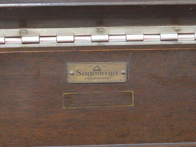 NO.121A COLUMBIA 画像