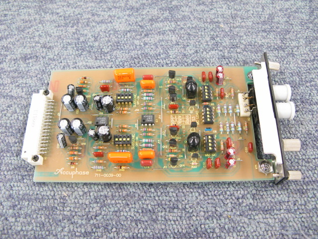 AD-9 Accuphase 画像