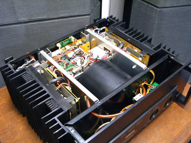 PC2002 YAMAHA HiFi-Do McIntosh/JBL/audio-technica/Jeff ... Yamaha Parts