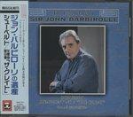 ジョン・バルビローリの遺産/シューベルト:交響曲第9番「ザ・グレイト」
