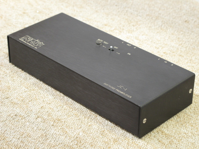 JC-1DC Mark Levinson 画像