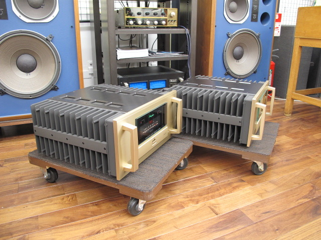 A-200 Accuphase 画像