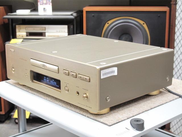 DCD-1650SR DENON 画像