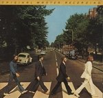 ABBEY ROAD/BEATLES