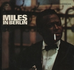 MILES IN BERLIN/MILES DAVIS