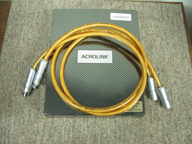 6N-A2400_2/1.0m ACROLINK 画像