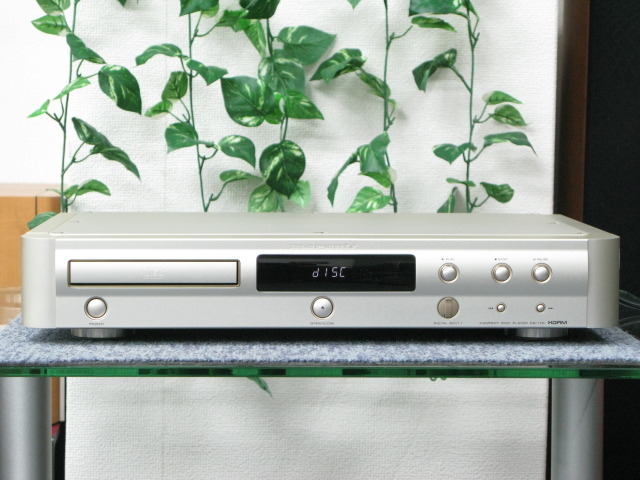 CD-17D marantz 画像