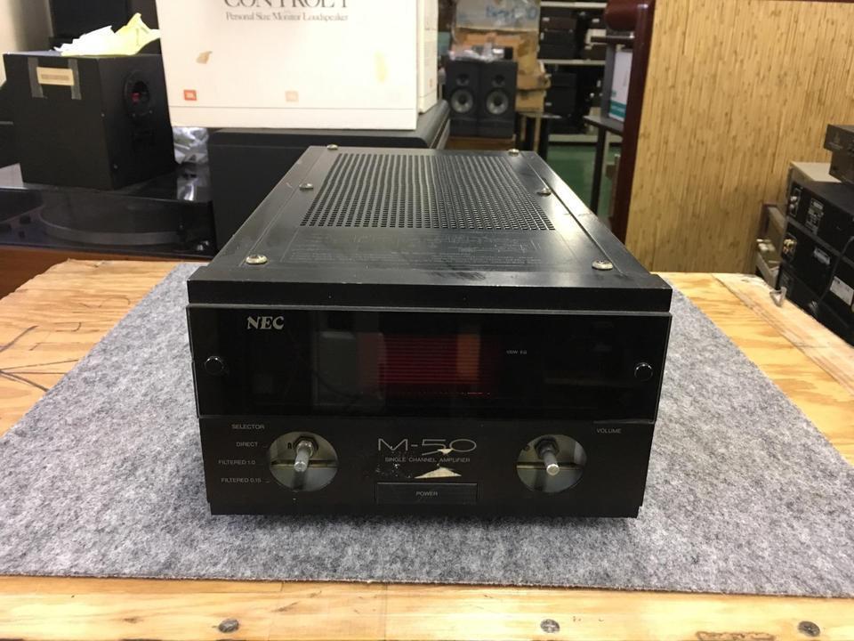 M-50 NEC 画像