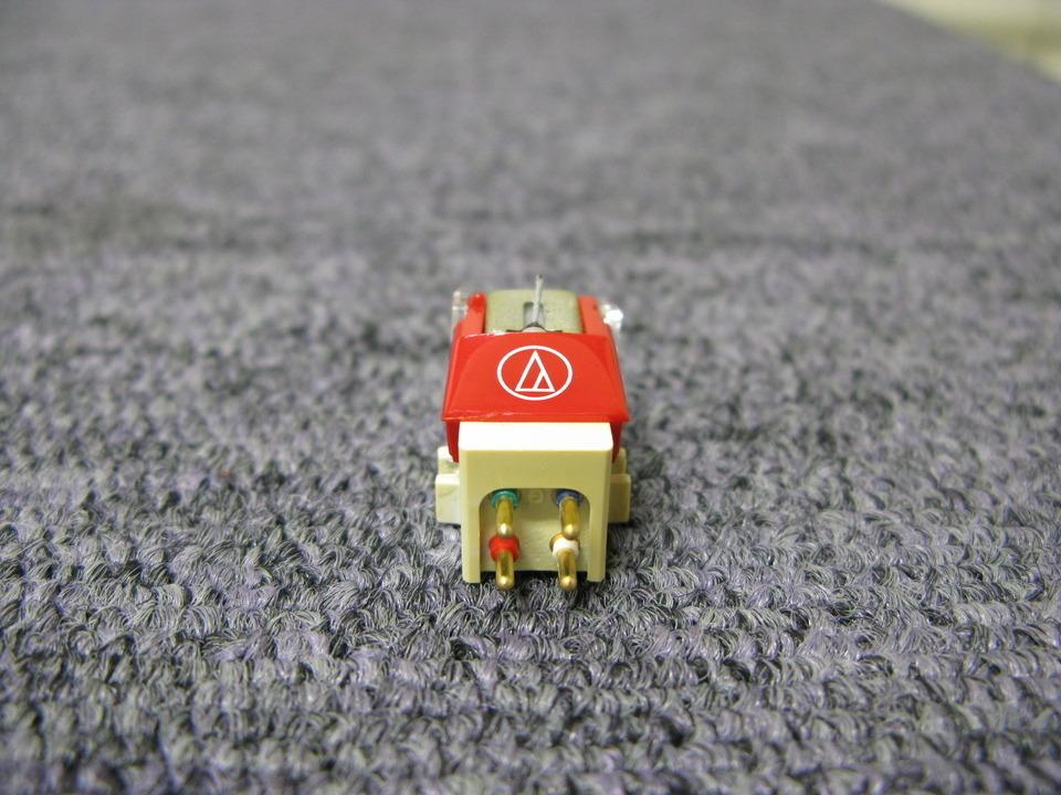 AT-10G RD audio-technica 画像