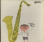 DADDY PLAYS THE HORN/DEXTER GORDON