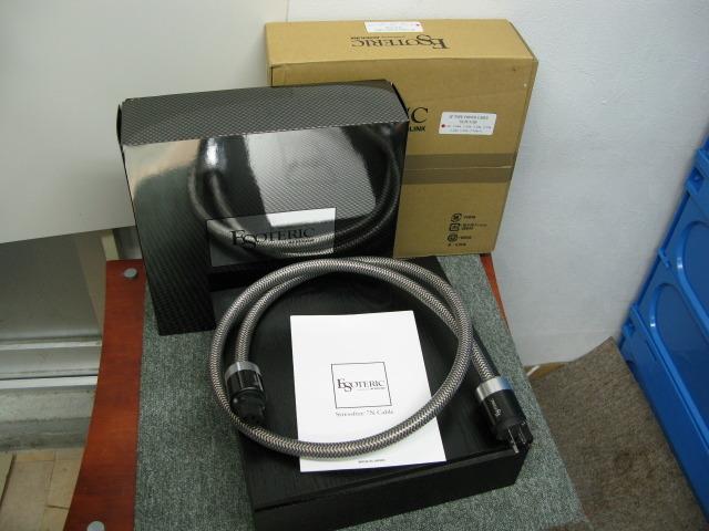 7N-PC7100/1.5m ESOTERIC 画像