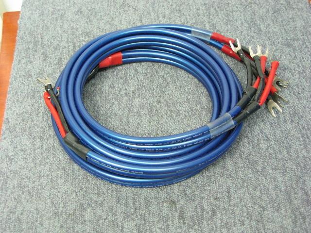 OASIS 5 Biwire/2.5m WIRE WORLD - HiFi-Do McIntosh/JBL/audio-technica ...