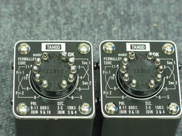 NN-600-10K (ペア) TANGO 画像