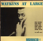 WATKINS AT LARGE/DOUG WATKINS