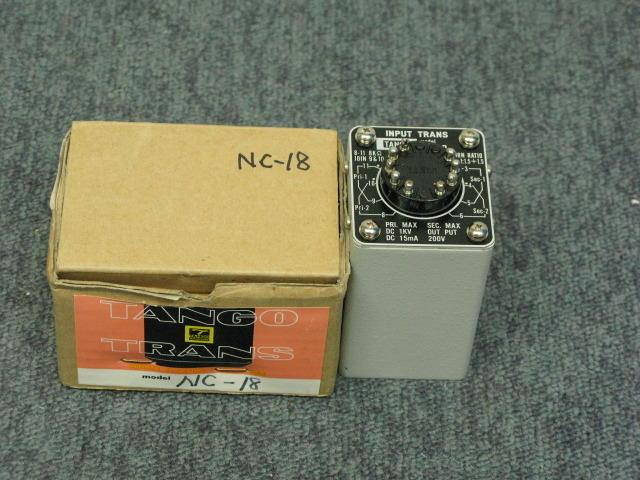 NC-18 (一個) TANGO 画像
