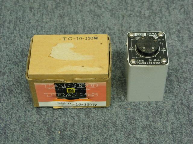TC-10-130W (一個) TANGO 画像