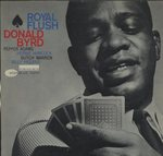 ROYAL FLUSH/DONALD BYRD