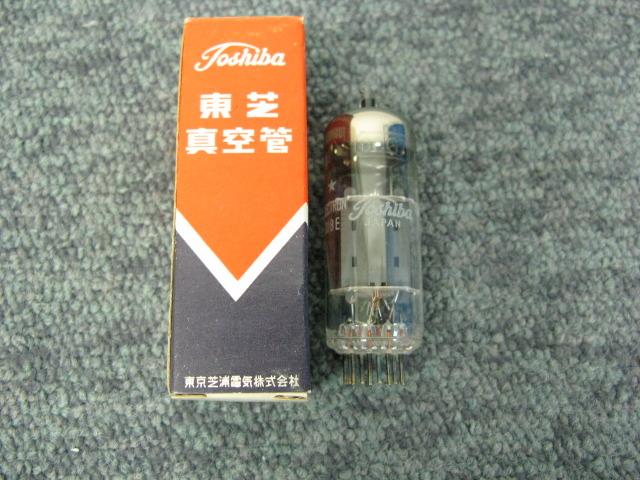 6CG7 TOSHIBA 画像
