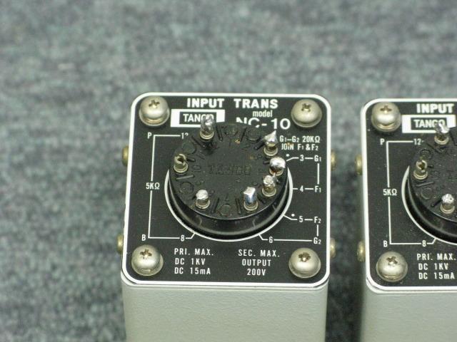 NC-10 (ペア) TANGO 画像